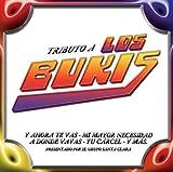 Tributo a los Bukis by el grupo Santa Clara (2005-08-30)