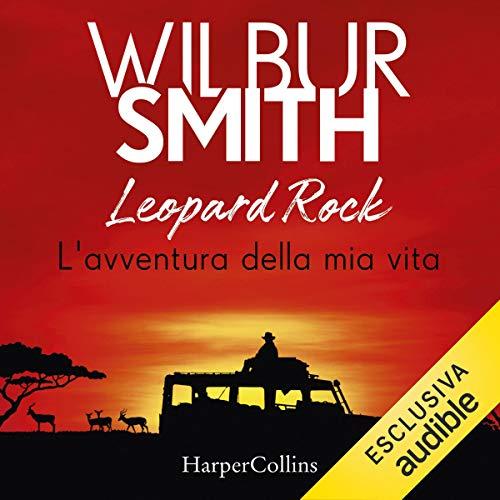 Leopard Rock copertina