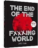 51 6kIG8iKL. SL160  - The End of the F***ing World : Road trip adolescent à l'humour noir (sur Netflix)
