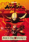 Avatar The Last Airbender - Book 3 Fire, Vol 2