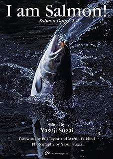 I am Salmon! -Salmon Dance 2-