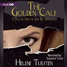 The Golden Calf (Inspector Irene Huss series) (Inspector Irene Huss Investigation) by Helene Tursten (2013-02-05)