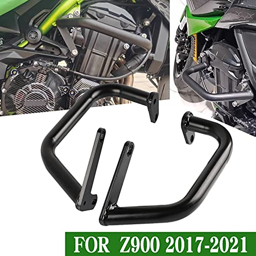 Z900 Telaio Protezion Motori Paraurti Paramotore Per Kawasaki Z900 Z 900 2017 2018 2019 2020 2021