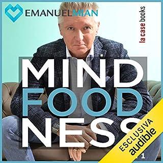 MindFoodNess 1 copertina