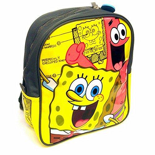 Sponge Bob - Sac à Dos Enfants