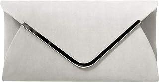 Cckuu Evening Envelope Clutches Purse Women's Handbags Shouder Bag New Design
