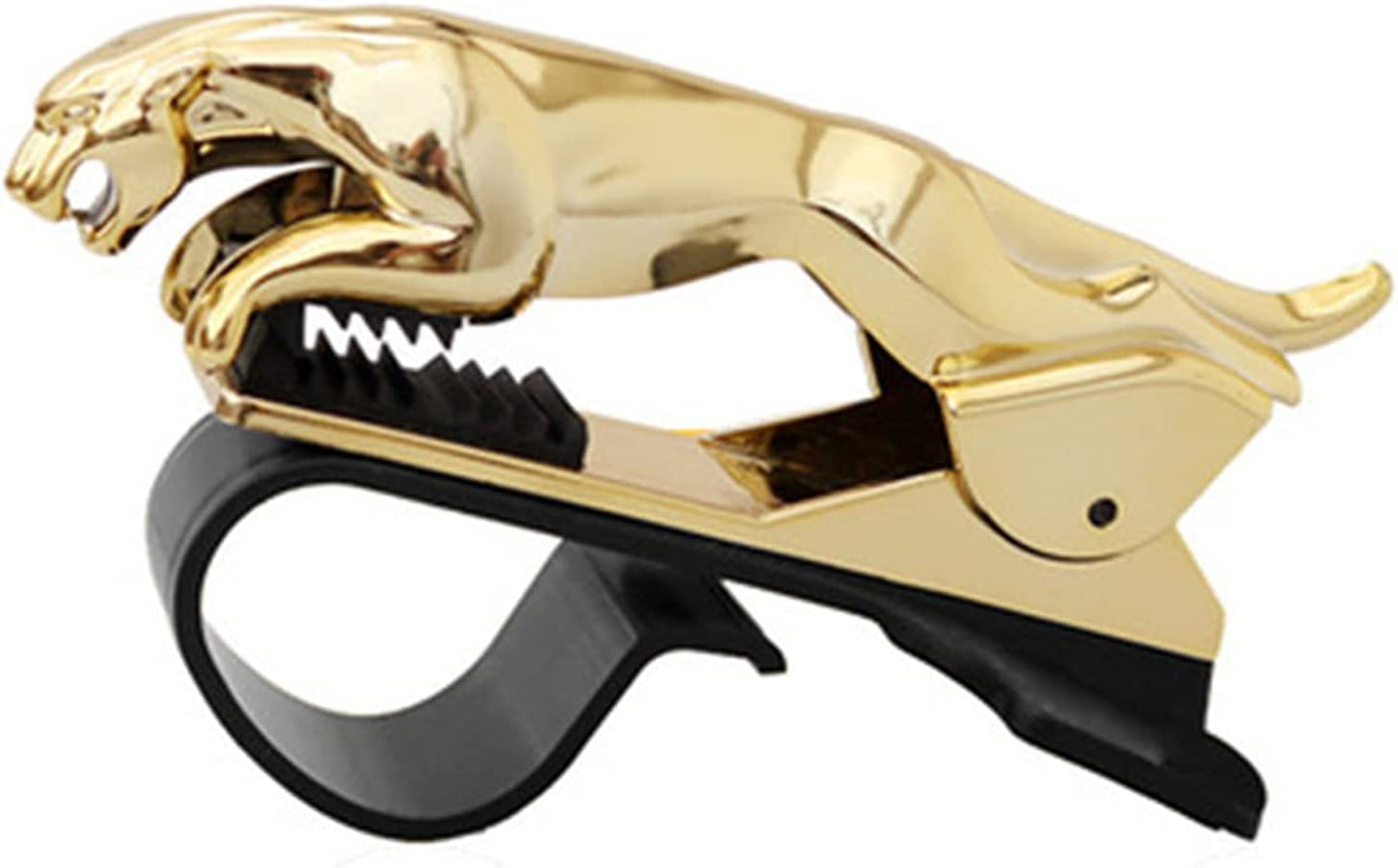 Leopard car Mobile Phone Bracket, can be Used for Mobile Phone Navigation and car Decoration…