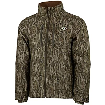Mossy Oak Sherpa 2.0 Lined Jacket, Bottomland, Large