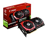 Carte Graphique MSI GeForce GTX 1080 GAMING X 8G