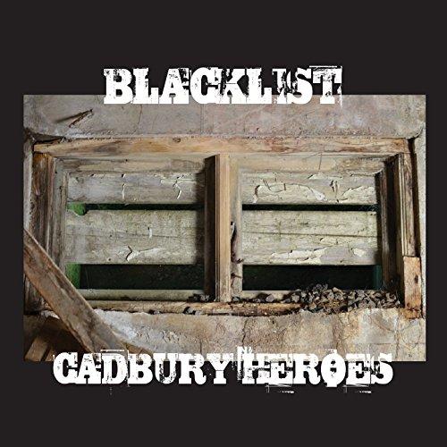 Cadburry Heroes