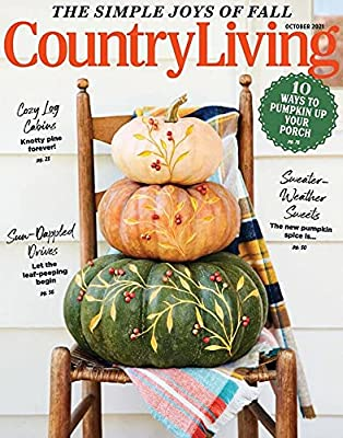 Country Living by Hearst Magazines