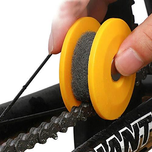 Ils/ /428/Chains Pit Dirt Quad Bike Drive Chain Split link Gold
