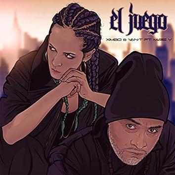El Juego (feat. Marie V)