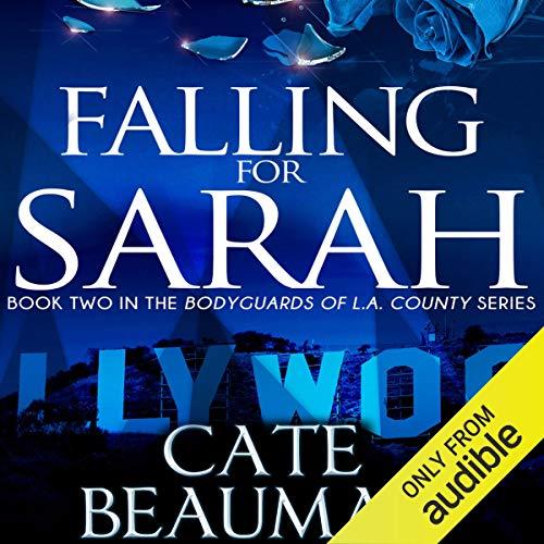 Falling for Sarah audiobook cover art