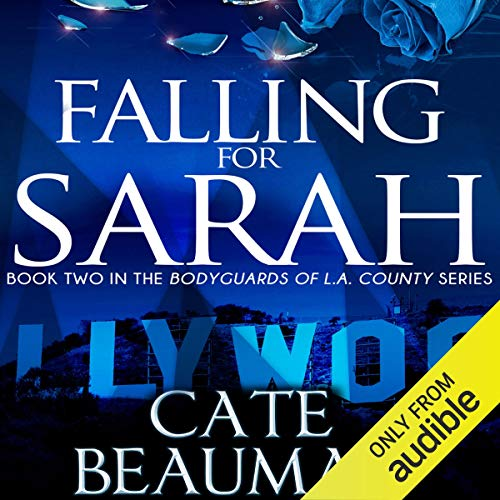 Falling for Sarah Titelbild