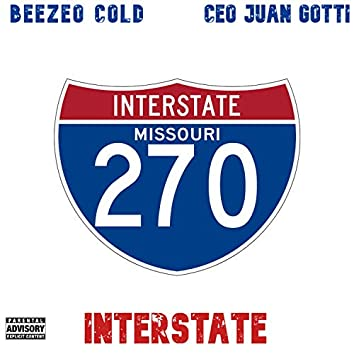 Interstate (feat. CEO Juan Gotti)