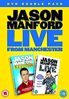 Jason Manford - Live From Manchester