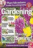 Amateur Gardening UK