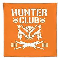 バレット クラブ Bullet Club タペストリー壁掛けリビングルーム寝室寮部屋家の装飾ポスター