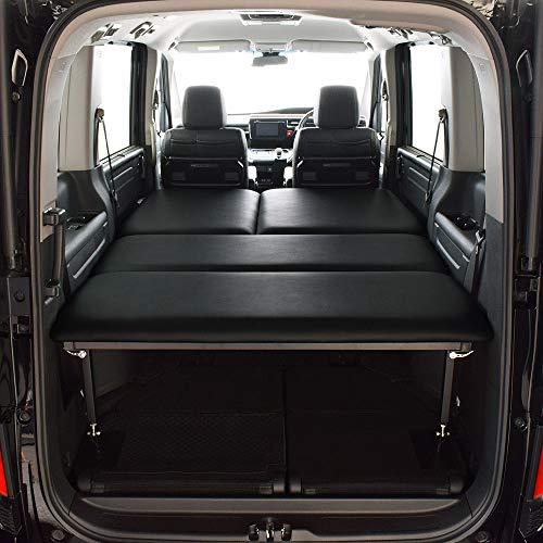 MGR Customs ステップワゴン RP 7人乗車専用 ベッドキット