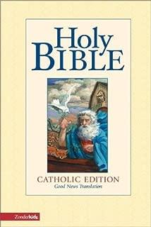 GNT Children's Bible, Catholic Edition
