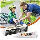 Vitamin C Scar Cream- face & body scars, 0.5 oz