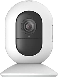 Camara de Vigilancia Exterior 1080P KAMI Camara WiFi para Exterior IP65 con Batería Detección de Movimiento Visión Nocturna Audio Bidireccional y Almacenamiento en la Nube Gratuito