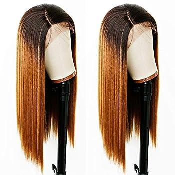 yaki synthetic wig