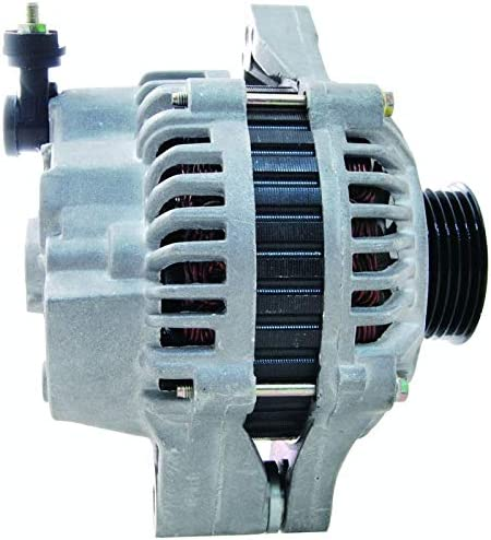 New Alternator Replacement 70% OFF Outlet For 1999-2003 Suzuki Tracker Super sale Vi Chevy