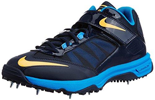 Nike lunaraccelerate Zapatos de críquet para hombre