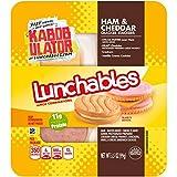Lunchables [Explicit]