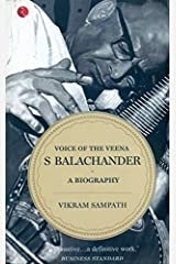 Voice of the Veena: S Balachander (English Edition) Format Kindle