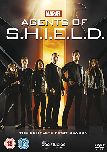 Marvel's Agents of SHIELD - Season 1 [DVD]