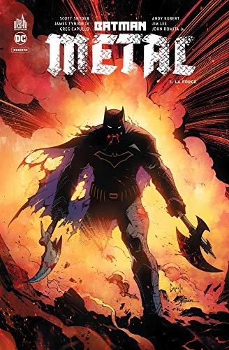 Batman métal, Tome 1