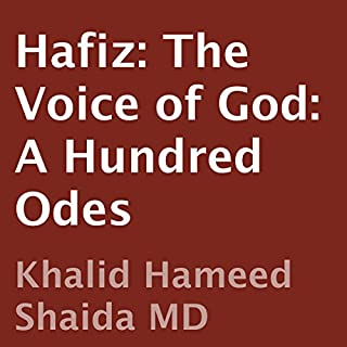 Hafiz cover art