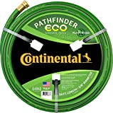 Continental Pathfinder ECO Garden Hose 5/8' x 50' Male x Female GHT