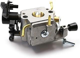 Carburador 506450401 para motosierra 445 450 Motosierra Gas Motores Accesorios