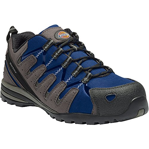 Chaussures de sécurité Dickies - Safety Shoes Today