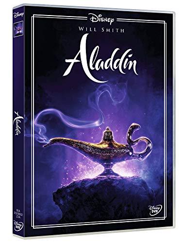 Aladdin - Live Action edizione 2021 ( DVD)