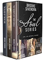 The Soul Series Boxset: Novels 1-3