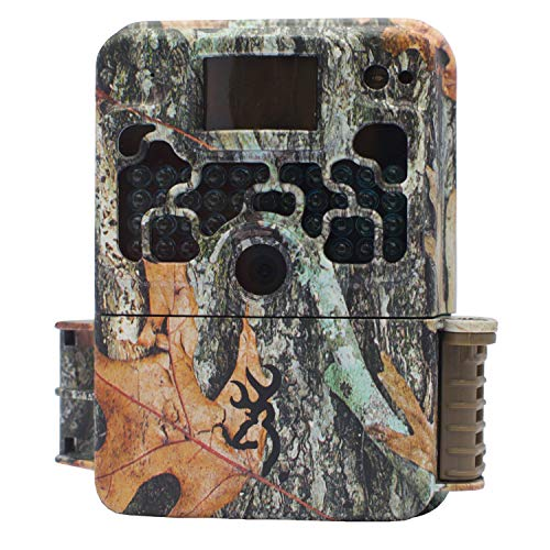 Browning Trail Strike Force Gen 5 22-Megapixel Game Camera with Video, Camo