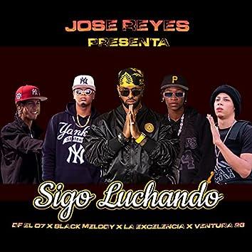 Sigo Luchando (feat. Df el 07, Black Melody, La Exelencia & Ventura 26)