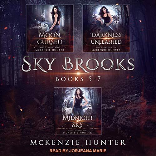 Sky Brooks cover art