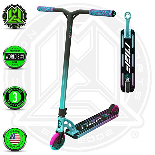 Madd Gear MGP VX9 Team Scooter