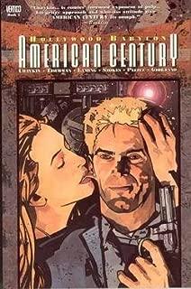 American Century TP Vol 02 Hollywood Babylon (MR)