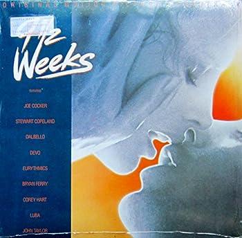 9 1/2 Weeks  Soundtrack