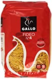 Gallo - Fideo No.4 - 450 gr...
