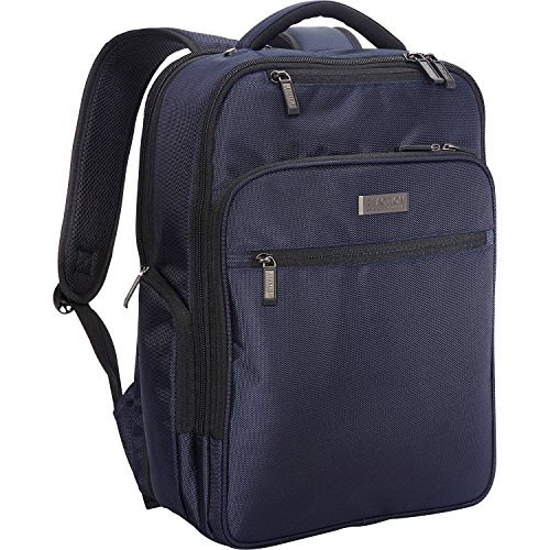 Kenneth Cole Reaction Brooklyn Commuter 16' Backpack Navy One Size