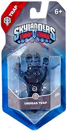 Skylanders Trap Team Trap Undead Hand [Grim Gripper] by Skylanders Trap Team