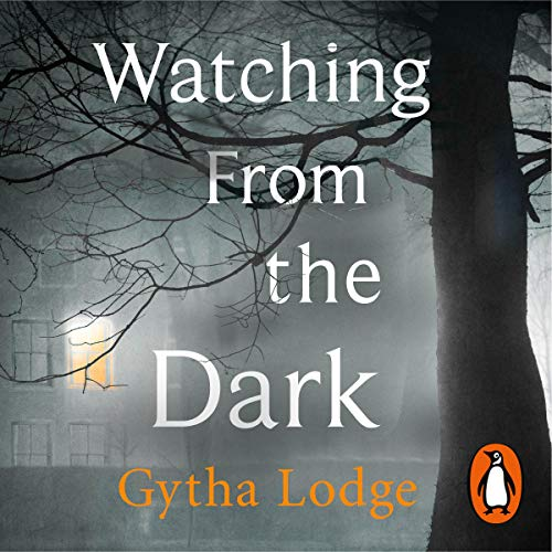Watching from the Dark  By  cover art